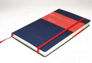 Notizbuch Hardcover