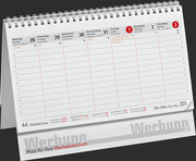 Stehkalender Table Spezial Classic