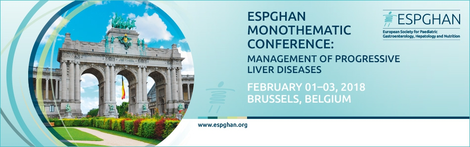 ESPGHAN: Eventdetail